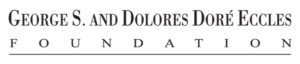 The George S. and Doloré Foundation Logo