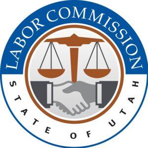 Utah Labor Commission State of Utah